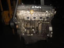 Двигатель. Nissan March, K11 Двигатель CG10DE