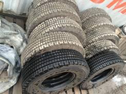Dunlop. Всесезонные, 2012 год, без износа, 1 шт