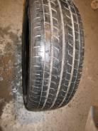 Bridgestone B249. Летние, 2009 год, износ: 20%, 2 шт