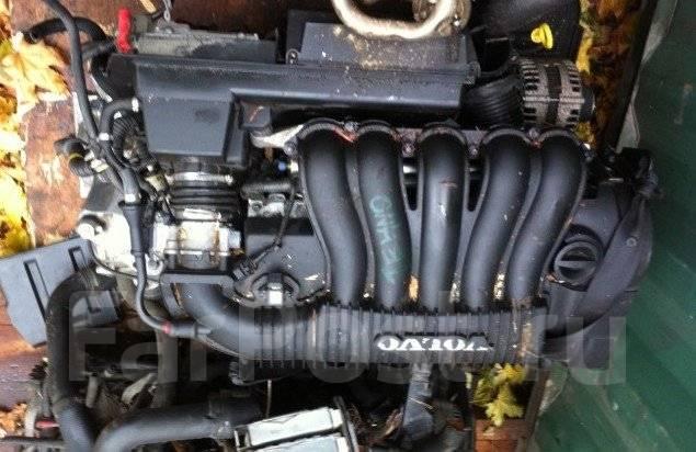 Двигатель volvo 2.4 B5244S5