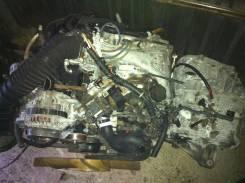 Двигатель 3.0L V6 12V G6AT(6G72)