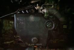 Volkswagen двигатель 1.6 AEH