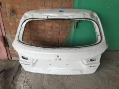 Крышка багажника. Mitsubishi ASX