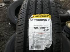 Dunlop SP Touring T1. Летние, 2013 год, без износа, 4 шт