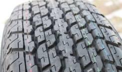 Bridgestone Dueler H/T D840. Всесезонные, 2015 год, без износа, 4 шт