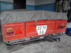 ММЗ-81021. Продаю легковой прицеп, 260 кг.