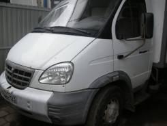 ГАЗ 3310. Валдай термобудка 2006г, 3 800куб. см., 3 500кг., 4x2