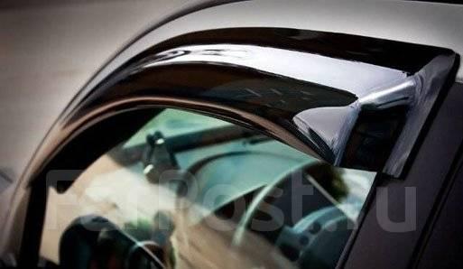 Ветровик на дверь. Toyota: Corona, ist, Crown, Aristo, Ipsum, Camry Gracia, Avensis, Corolla, Hilux, Estima, Carina, Caldina, Hilux Surf, Hiace, bB, C...