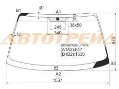 Стекло лобовое. Kia Magentis Kia Optima Hyundai Sonata