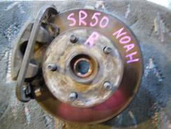 Ступица. Toyota Lite Ace Noah, SR50G, SR50