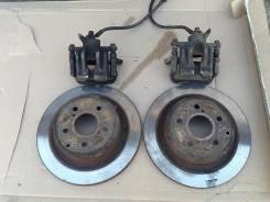 Тормозная система. Toyota Chaser, JZX100, GX100, SX90, LX90, LX100, GX90, JZX90, SX100 Toyota Mark II, LX90, JZX90E, GX90, LX90Y, GX100, JZX100, JZX90...