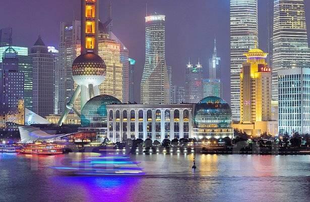 Шанхай. Экскурсионный тур. Шанхай - прямой рейс! Групповой тур. Без виз! Ул. Семеновская 7А
