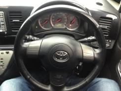 Руль. Toyota Wish, ZNE14G, ANE11W, ANE10G, ZNE10G Toyota Caldina, AZT246W, ZZT241W, ST246W, AZT241W Двигатели: 1AZFSE, 1ZZFE, 1AZFSED4, 3SGTE, D4