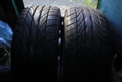 Goodyear Eagle Revspec RS-02. Летние, 2010 год, износ: 5%, 2 шт