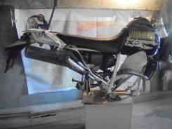 Suzuki Djebel 250. 250куб. см., неисправен, птс, с пробегом