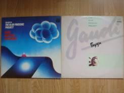 "Винил группа ""Alan Parsons Project "" : 2 пластинки одним лотом"