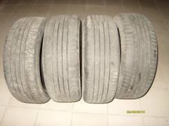 Bridgestone Dueler H/P Sport AS. Летние, 2011 год, износ: 60%, 4 шт