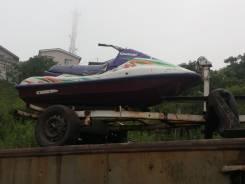 Kawasaki. 87,00л.с., Год: 1997 год