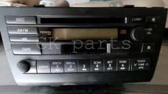 Магнитола. Toyota Mark II, GX115, JZX115, JZX110, GX110, GX110W, GX115W, JZX110W, JZX115W Toyota Mark II Wagon Blit, GX110W, JZX115W, JZX115, GX115W...