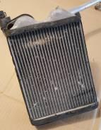 Радиатор отопителя. Toyota Cresta, JZX105, GX105, JZX100, JZX101, GX100, LX100 Toyota Mark II, LX100, JZX105, JZX101, GX105, GX100, JZX100 Toyota Chas...
