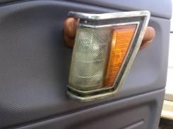 Габаритный огонь. Toyota Crown, MS110, MS111, LS110, MS112, GS110