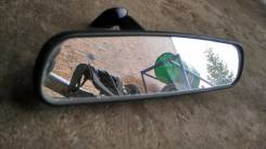 Зеркало заднего вида салонное. Mazda RX-8, SE3P Двигатель 13BMSP