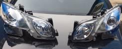 Фара. Lexus: GS460, GS350, GS300, GS300h, GS430, GS450h, GS30 / 35 / 43 / 460, GS300 / 430 / 460 Двигатели: 2GRFSE, 3UZFE, 1URFE, 1URFSE, 2ARFSE, 3GRF...