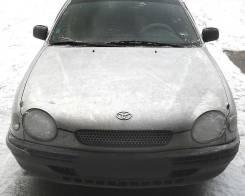 Toyota Corolla Wagon. CE110, 2C