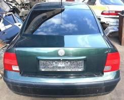 Volkswagen Passat. B5, AHU
