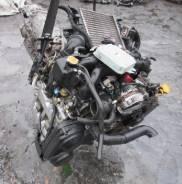 Двигатель в сборе. Subaru Legacy B4, BL5 Subaru Legacy, BL5 Двигатель EJ20XD