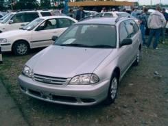 Toyota Caldina. 210, 3SFE