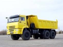 Камаз 65222. самосвал полноприводный, 7 400 куб. см., 20 000 кг.