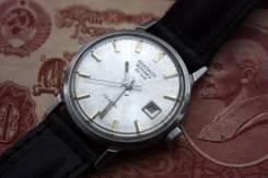 Часы Sekonda de luxe СССР винтаж. Оригинал