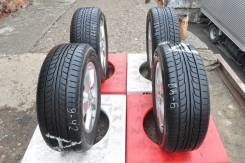 Firestone Firehawk Wide Oval. Летние, 2011 год, износ: 100%, 4 шт