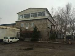 Аренда Продажа Цеха копчения. 2 700 кв.м., улица Шевченко 3а, р-н сахзавод