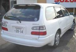 Toyota Corolla Wagon. AE100, 4AFE