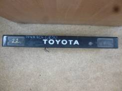 Накладка на ручки дверей. Toyota Town Ace, CR30 Двигатель 2CT