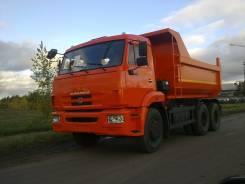 Камаз 65115. -6056-19(L4), 7 400 куб. см., 15 000 кг.
