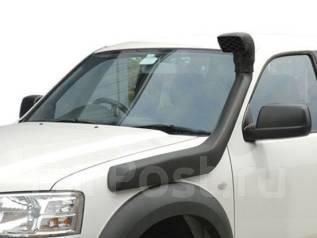 Шноркель. Ford Ranger, T6, ES Двигатели: SAFA, GBVAL, GBVAK, GBVAJQJ, GBVAF, WLAA