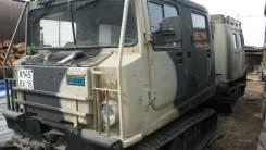 Hagglunds BV-206. Продается гусеничный двухсекционный вездеход Hagglund BV206 (Лось)