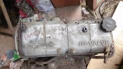 Крышка головки блока цилиндров. Mazda Revue, DB5PA, DB3PA Mazda Demio, DW3W, DW5W Ford Festiva, DW5WF, D23PF, DW3WF, D25PF