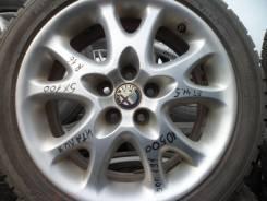Alfa Romeo. 6.5x16, 5x100.00, ET41.5