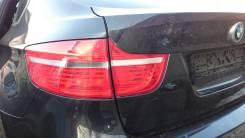 Стоп-сигнал. BMW X6, E71