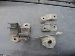 Крепление радиатора. Toyota Starlet, EP82 Двигатель 4EFTE