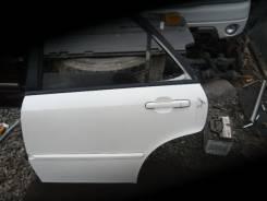 Дверь боковая. Honda Accord, CH9 Honda Accord Wagon, CH9