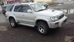 Toyota Hilux Surf. 185 215, 1KZ 5VZ 3RZ