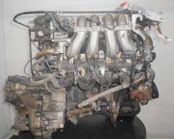 Двигатель. Toyota Corona Premio, ST210 Двигатель 3SFSE