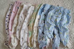 Детская одежда на мальчика от 0-18 месяцев одним большим лотом. Рост: 50-60, 60-68, 68-74, 74-80, 80-86 см