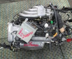Двигатель в сборе. Mazda Familia, BHALP Двигатели: Z5DE, Z5DEL