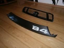 Накладка на бампер. Subaru Legacy, BE5 Subaru Legacy B4, BE5. Под заказ